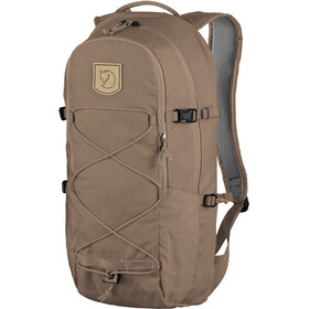 Fjällräven Abisko Hike 15 Backpack brown